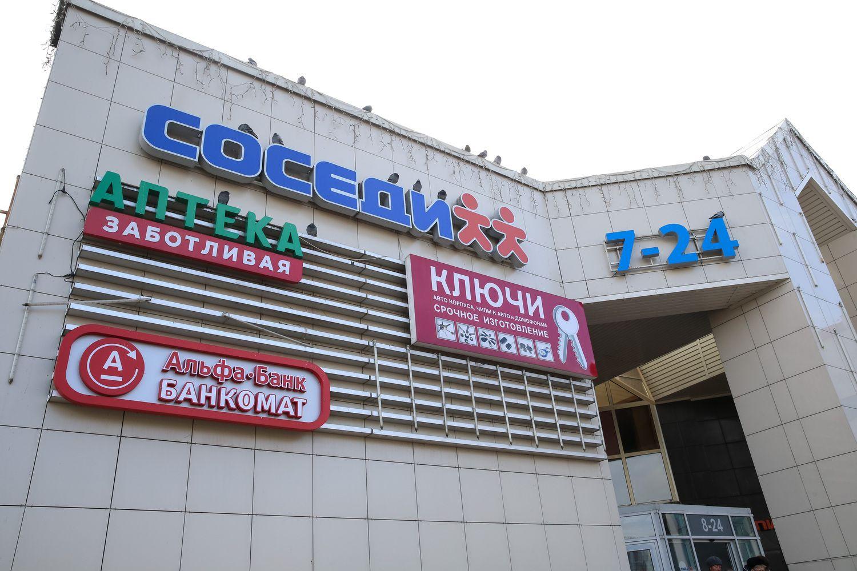 Gamintojai Baltarusijoje kyla prieš prekiautojus: tai grėsmė nepriklausomybei