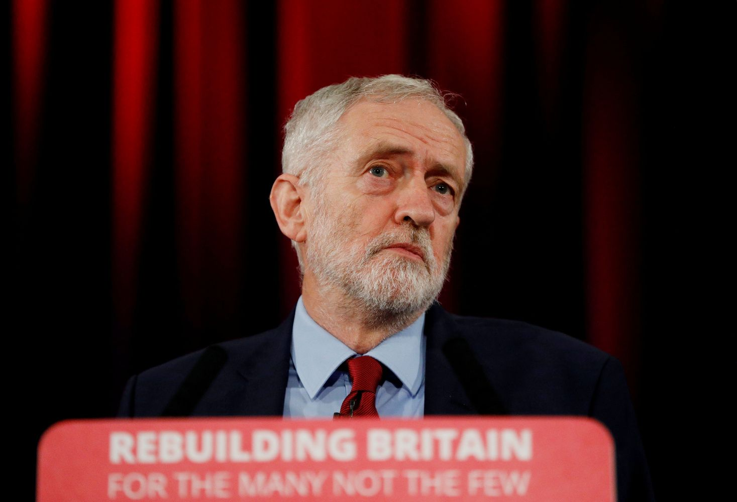 """JK Leiboristų partija ruošia dirvą antrajam """"Brexit"""" referendumui"""