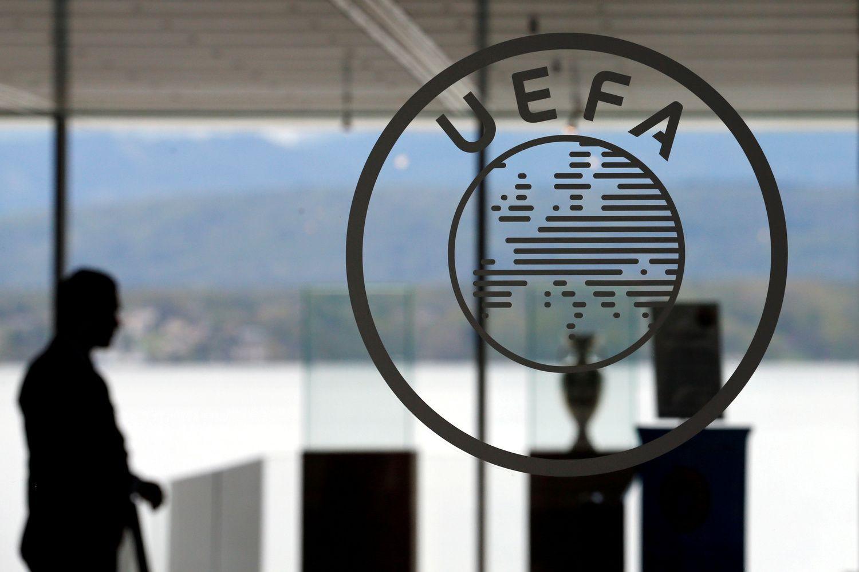 Europos futbolo klub� pajamos per 10 met� i�augo beveik dvigubai