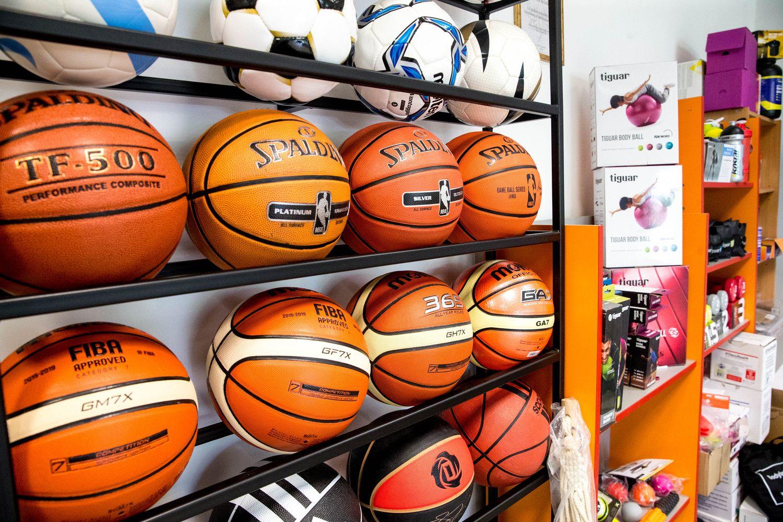 Sporto rėmimo fondui skirta dvigubai daugiau lėšų nei pernai