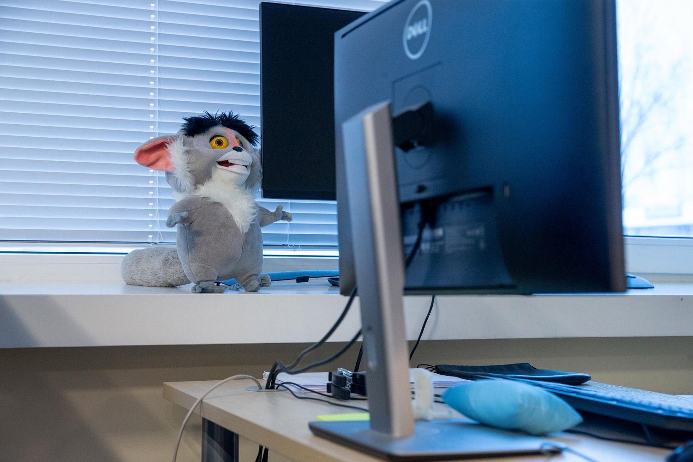 Sulaukta mažiau nusiskundimų dėl žalingo turinio internete
