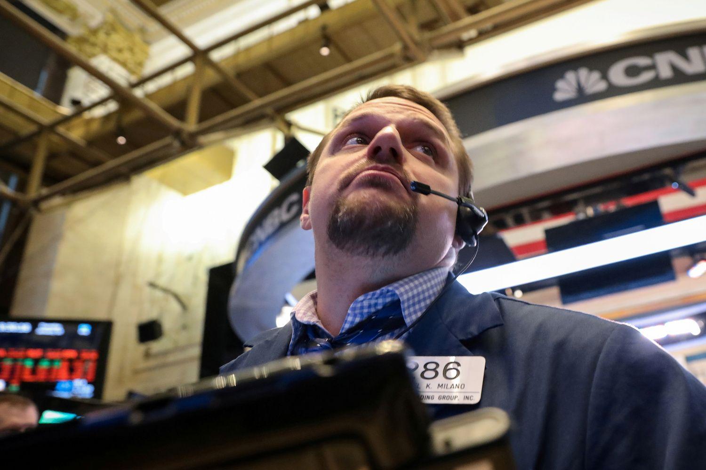 Investuotojai rinkose atrado optimizmo likučių