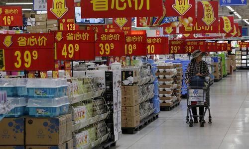 Kinijos viliotinis: eksportuoti potencialo daug, vargo irgi nemažai