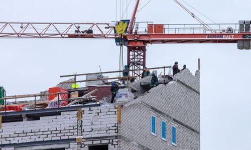 Daugiausia naujų butų Vilniuje pardavusios bendrovės