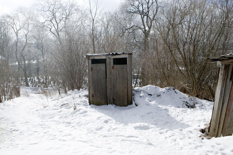 K. Mažeika: lauko tualetų problemą turi spręsti premjeras ir merai