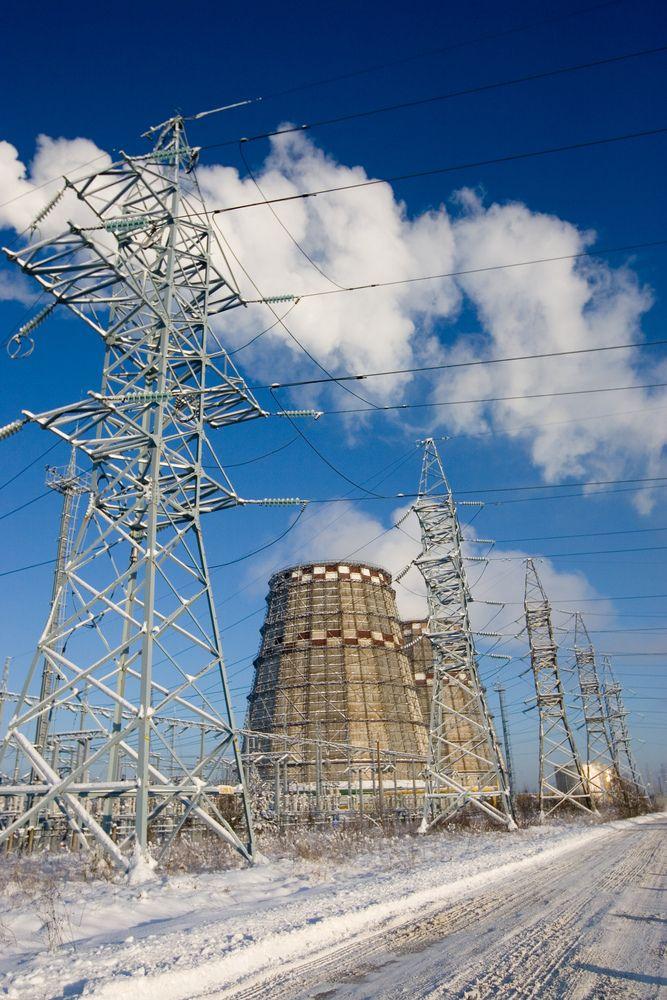 Didinamas Vilniaus kogeneracinės jėgainės įstatinis kapitalas