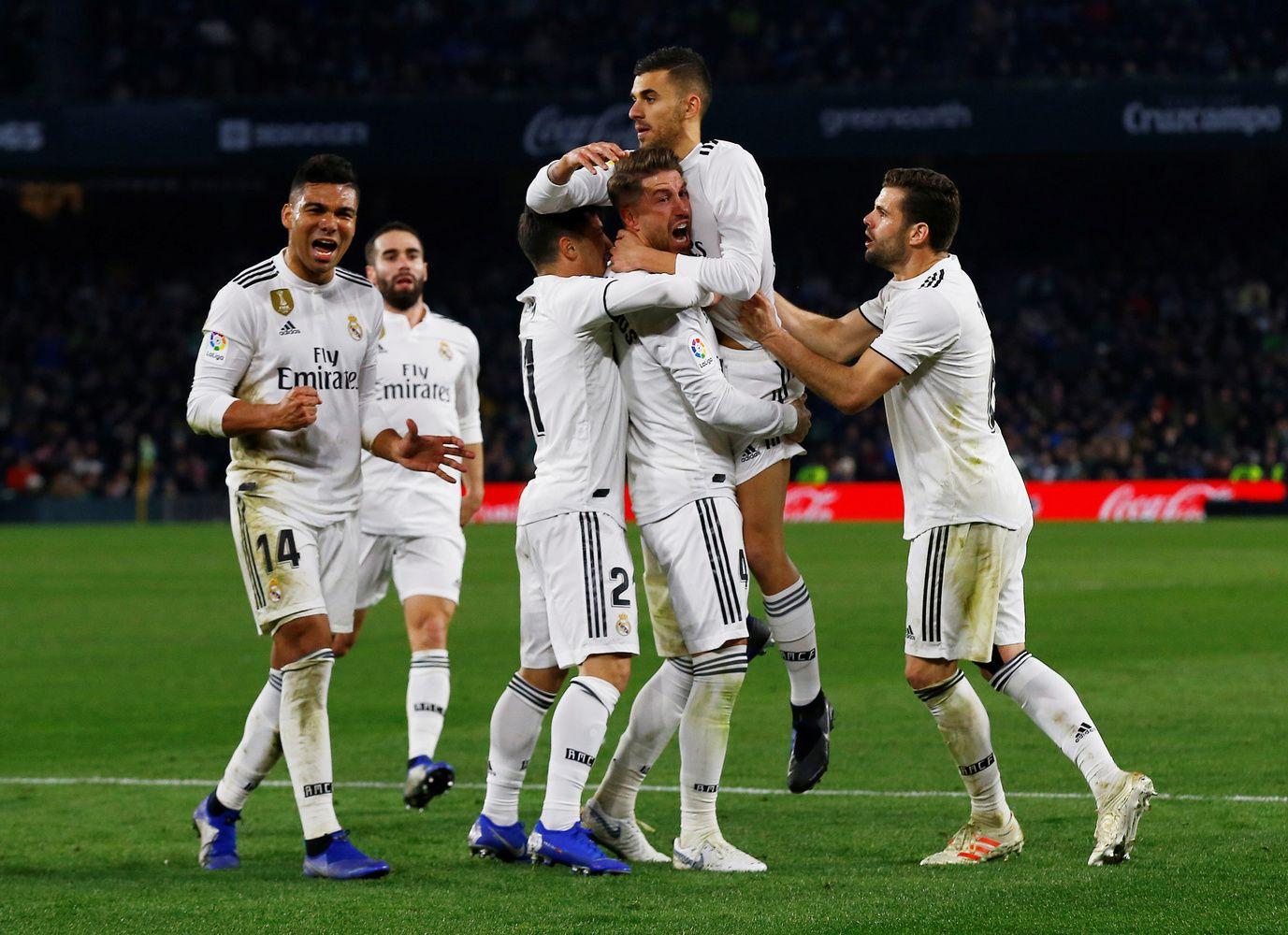 """""""Futbolo pinigų lygą"""" pernai laimėjo Madrido """"Real"""""""