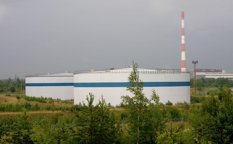 """""""Sirin Development"""" mazuto saugyklų teritorijoje investuos 60 mln. Eur"""