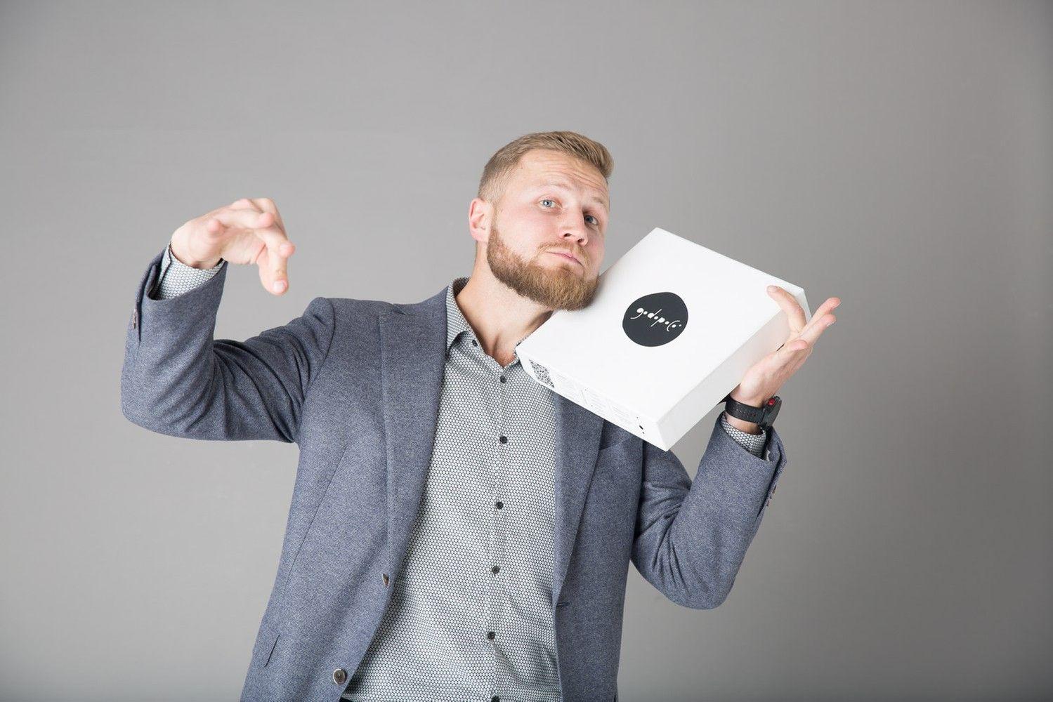 Profesionalios treniruotės verslui: kaip efektyviai keistis informacija