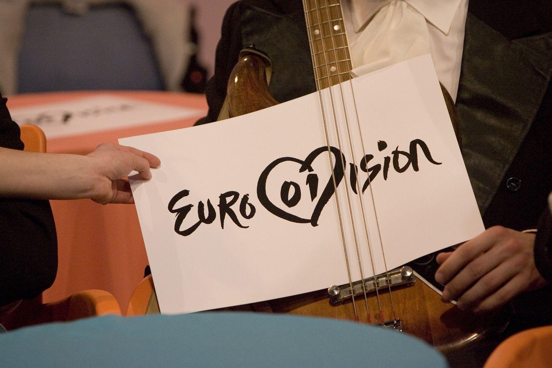 Lietuva pasirodys antrajame Eurovizijos pusfinalyje