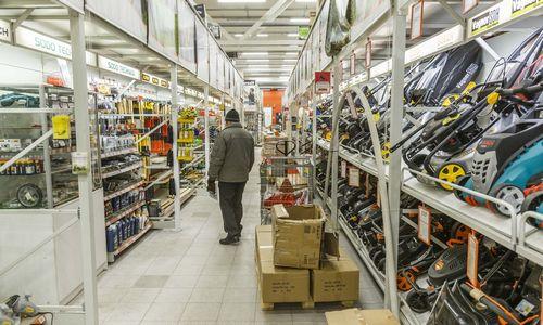 Mažmeninės prekybosįmonių apyvarta 2018 m. augo 6,5%