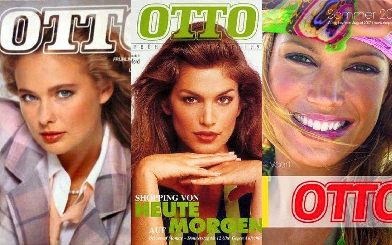 """Vokietijoje paskutinį kartą pasirodys """"Otto"""" katalogas"""