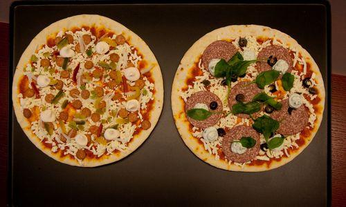 """""""Charlie pizza"""" ir """"La Crepe"""" reklamos – klaidinančios"""
