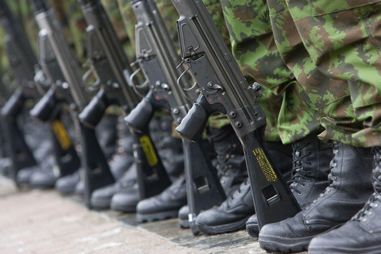 VRK leido kariams savanoriams dalyvauti savivaldos rinkimuose