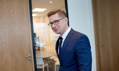 """""""Inreal"""" pardavė būstų už 19,4 mln. Eur"""