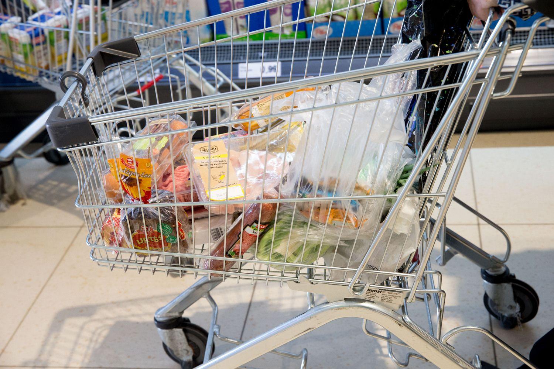 Atmetama PVM lengvata maisto produktams