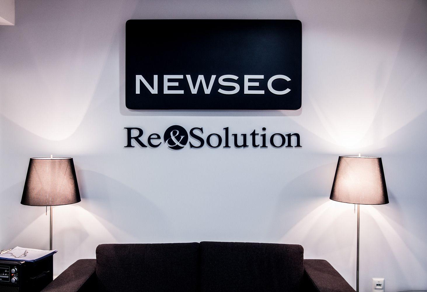 """""""Newsec"""" valdytoja perka""""Luminor"""" įmonę"""