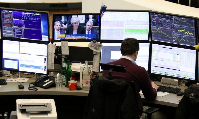 """""""Reuters"""" / """"Scanpix"""" nuotr."""