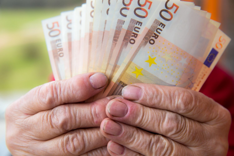 Nekaupti pensijai fonduose per sausį nusprendė 35.500 gyventojų