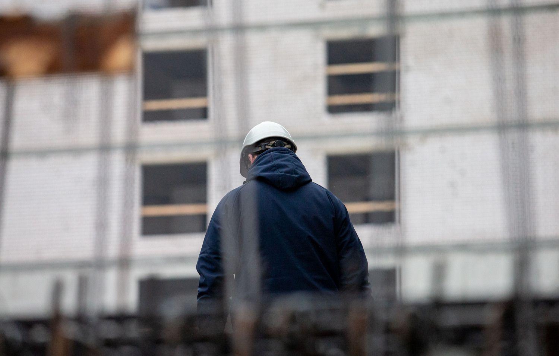2018 m. – pusantro karto daugiau nelegalaus darbo atvejų