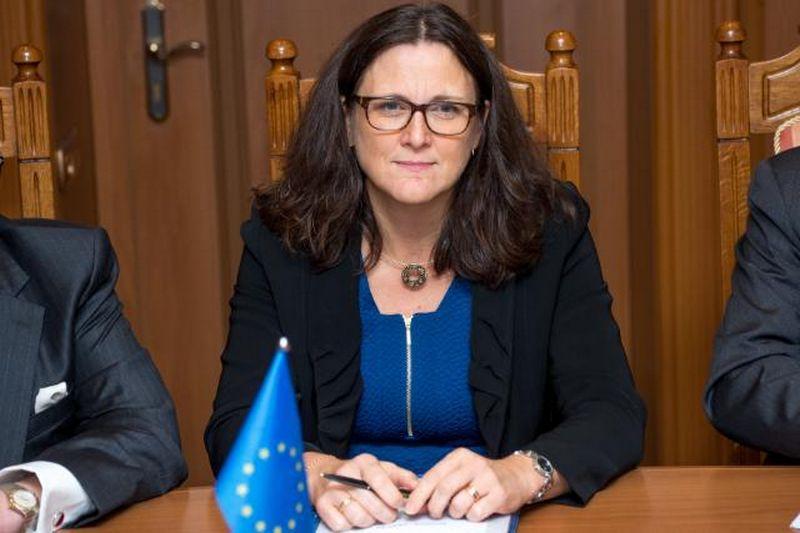 Europos Komisijos nuotr.