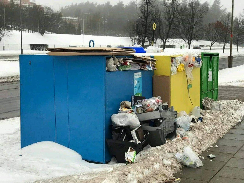 Stringa pakuočių atliekų tvarkymo sistema: ar apsiversime šiukšlėmis?