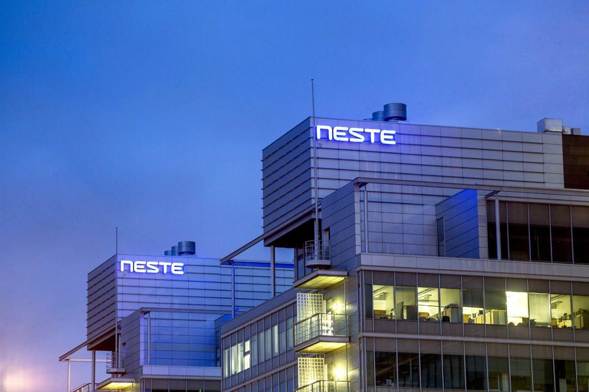 """Tarptautinis pripažinimas """"Neste"""" – tvariausių pasaulio kompanijų trejetuke"""