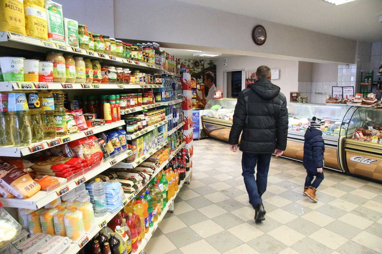 Kainų aritmetika: verslas PVM lengvatos dar nelaidoja