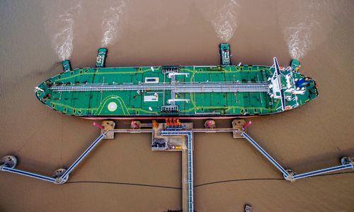 Naftos kainai– geriausias sausis per istoriją