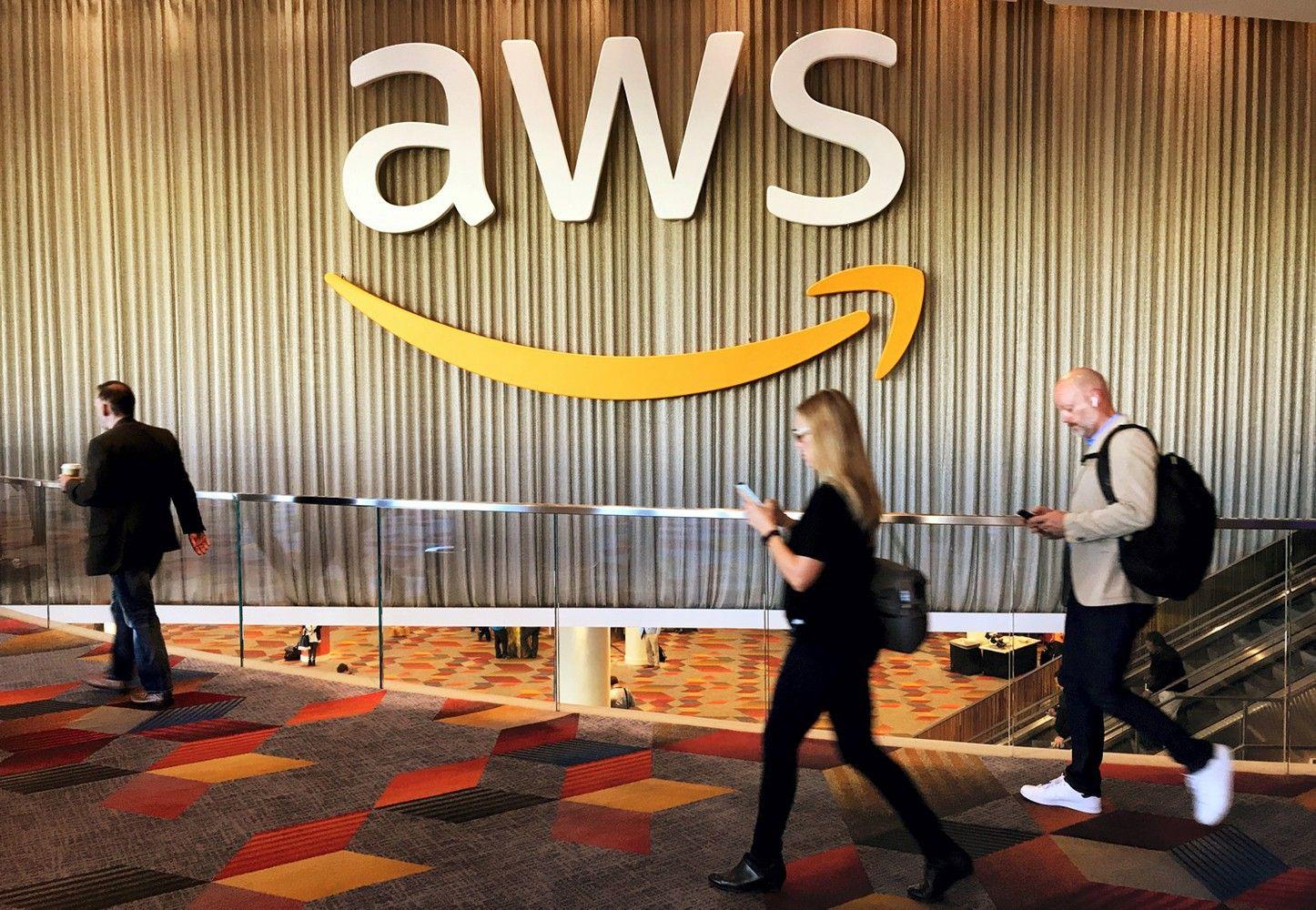 """Debesų verslo aukso amžius:AWS augo 45%, """"Microsoft Azure"""" – 75%"""