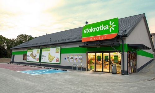 """""""Maximos grupės"""" parduotuvės Lenkijoje veiks su vienu vardu"""
