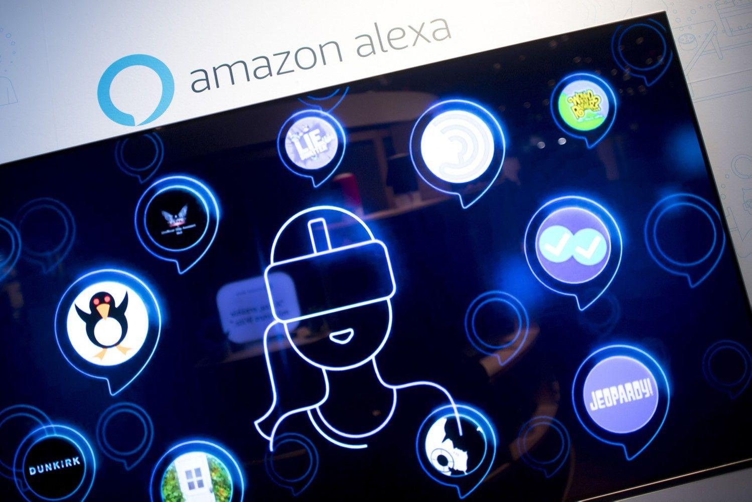 """Lietuvoje steigiasi """"Amazon Alexa"""" asistentui žaidimus kurianti įmonė"""