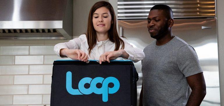 """Ta pati pakuotė daug kartų: 2019 m. startuoja """"Loop"""" sistema"""