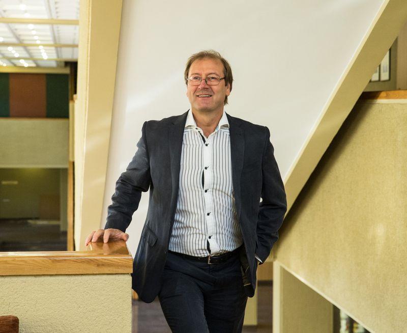Viktoras Uspaskichas, Darbo partijos pirmininkas. Juditos Grigelytės (VŽ) nuotr.