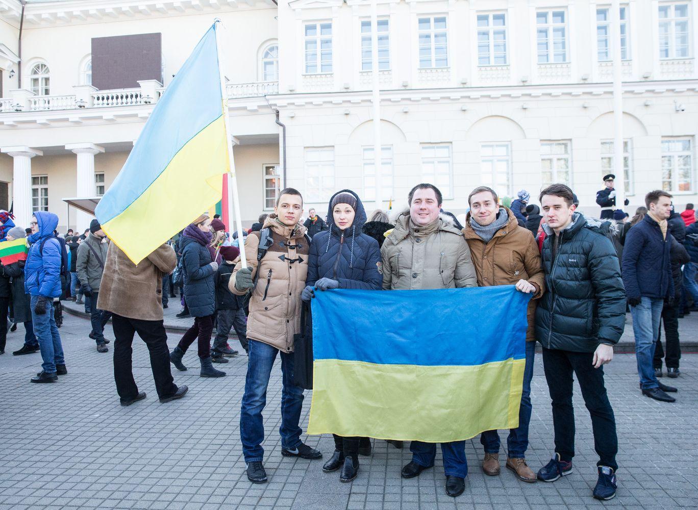 Lietuva Ukrainai ruošiasi perduoti amunicijos už 255.000 Eur