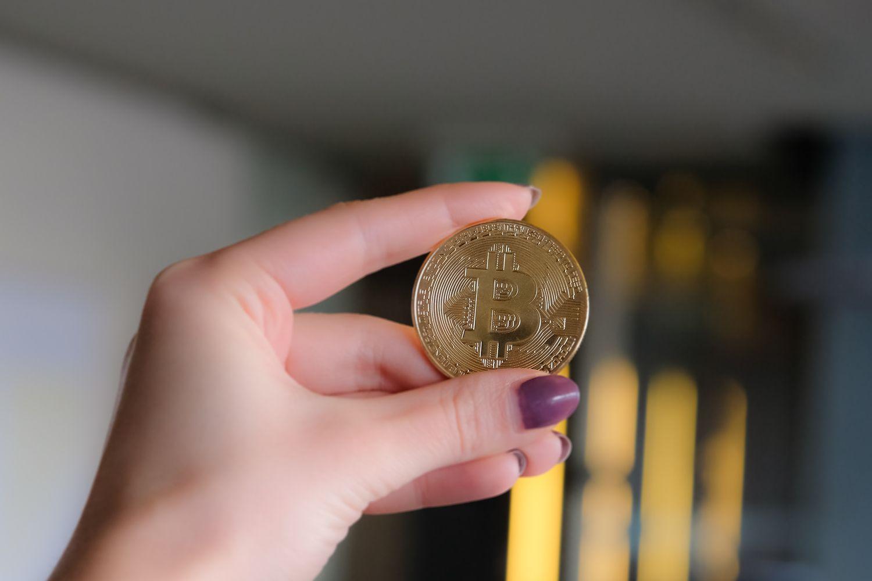 Lietuvos bankas vėl kalba apie skaitmeninės monetos išleidimą