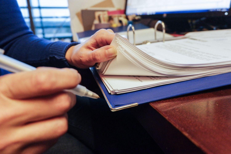 Kad šeimos verslas pasisektų, reikia planuoti jo perdavimą