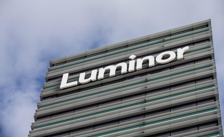 """""""Luminor"""" Lietuvoje atleis 420 žmonių"""