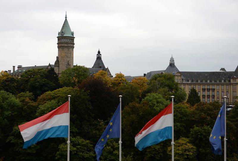 """Liuksemburgas tarptautinėms korporacijoms taiko palankiausią ES pelno mokesčio politiką, Vladimiro Pesnya (""""RIA Novosti""""/""""Scanpix"""") nuotr."""