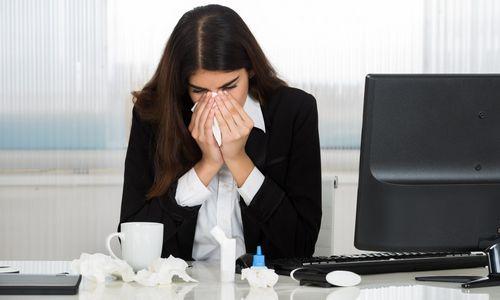 Įmonės rado modernų būdą kovoti su gripu