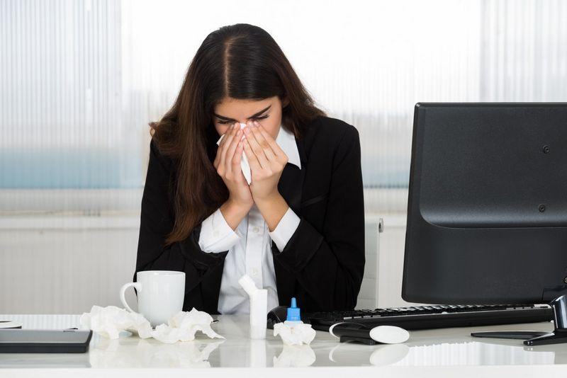 """Įmonės nebegali sau leisti prabangos nebekreipti dėmesio į darbuotojų sveikatą. """"Matton"""" nuotr."""