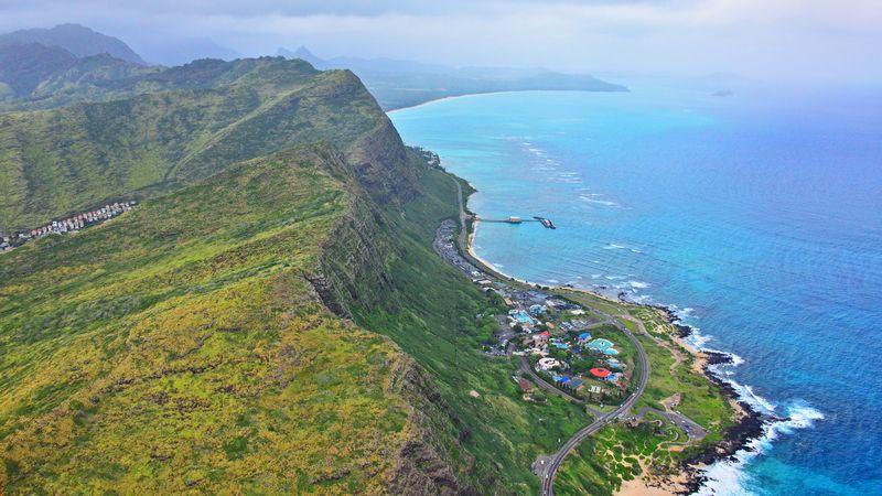 Ruošiamas įstatymas Havajuose cigaretes parduoti tik sulaukusiems šimto metų. wikipedios nuotr.