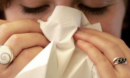 Gripas pakirto dar šešias savivaldybes