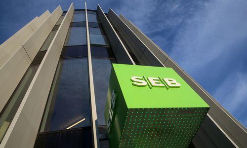 SEB: elgsena rinkose tapo labiau pagrįsta