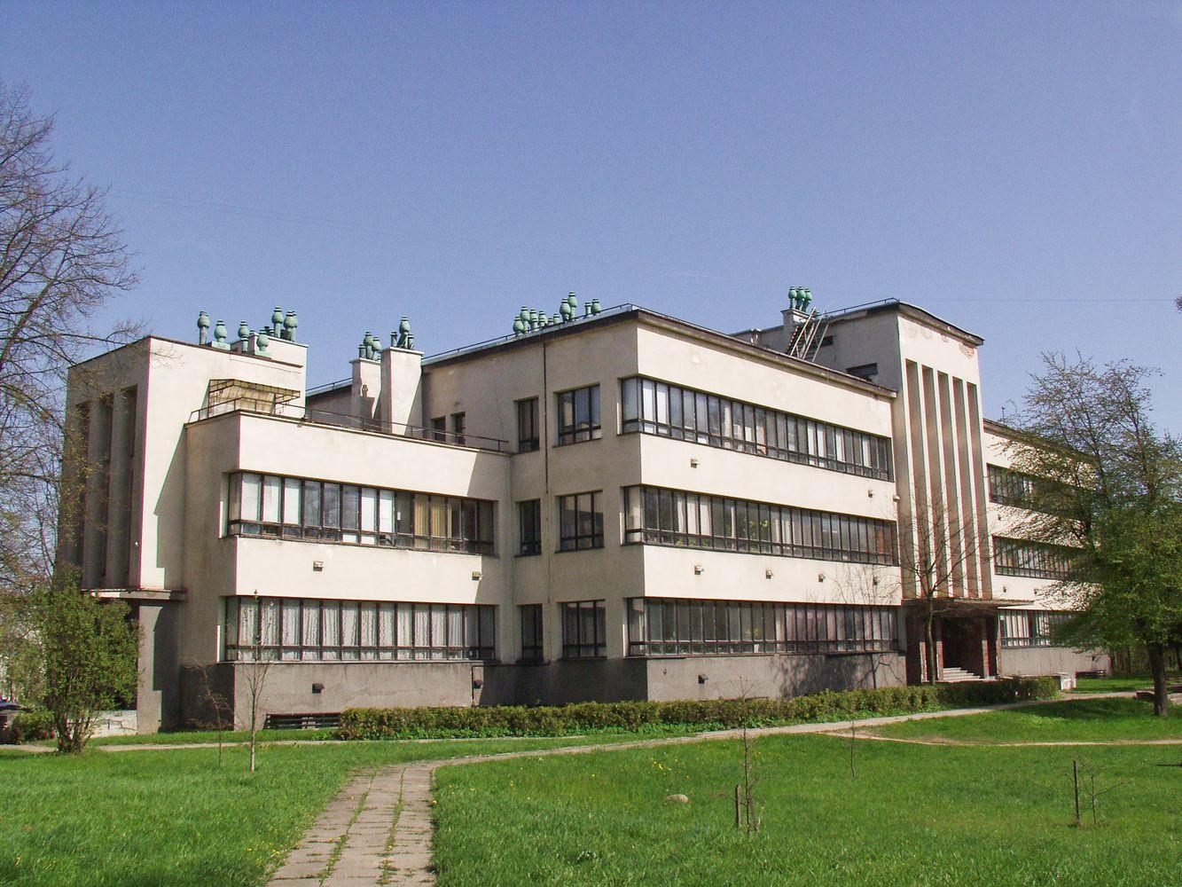 Į KTU Chemijos fakulteto atnaujinimą investuojama 1,5 mln. Eur
