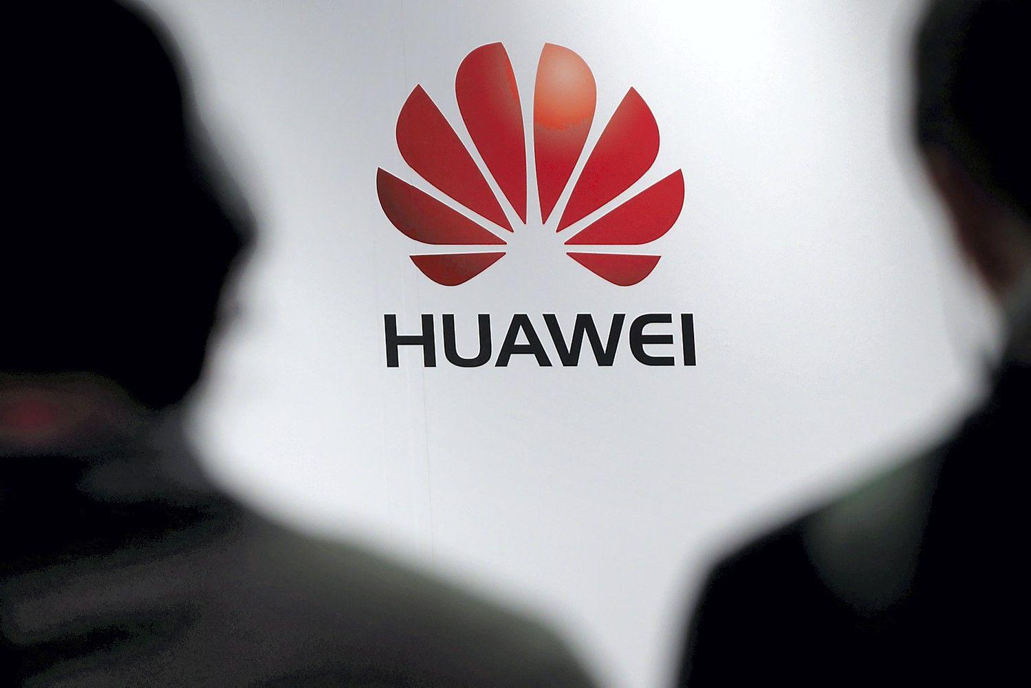 """Lietuvos žvalgyba pateiks išvadas dėl galimos """"Huawei"""" grėsmės"""