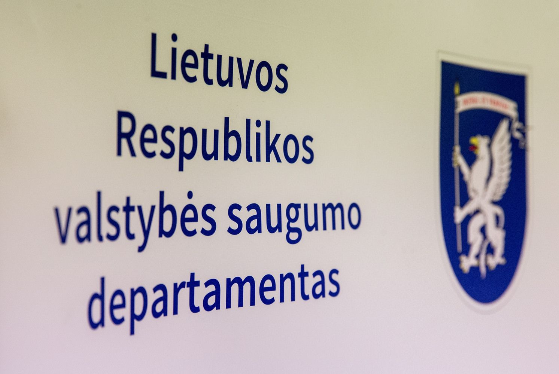 Saugumo institucijos: Rusija nemažina pastangų paveikti Lietuvą
