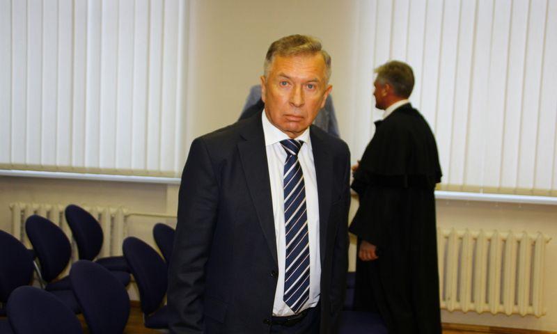 """R. A. Ručys. Tomo Markelevičiaus (""""Scanpix"""") nuotr."""