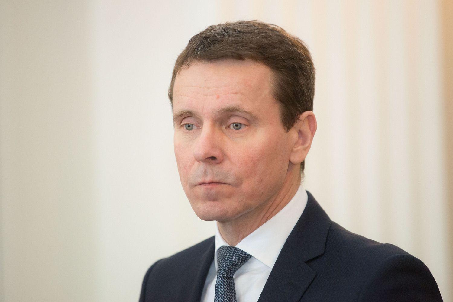 Teismas atmetė prokuroro prašymą suimti R.Kurlianskį