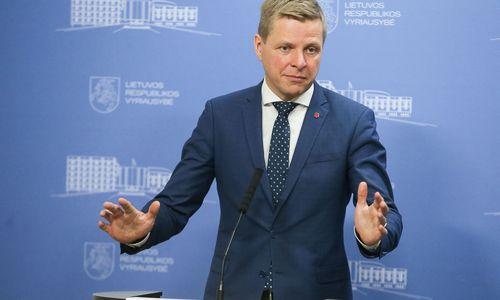 Šiemet infrastruktūrai Vilnius planuoja skirti 27% daugiau